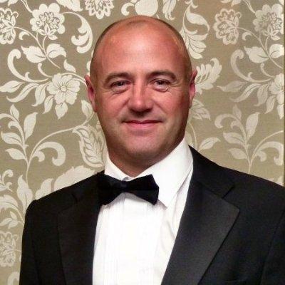 Shaun Ward