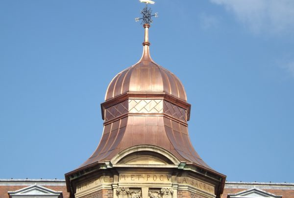 copper-dome