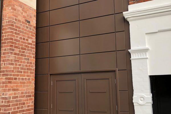 VM Zinc Brown Pigmento zinc