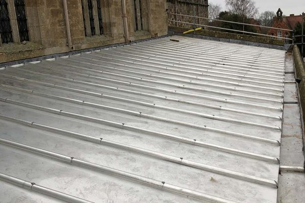 Stainless-steel-batten-capping